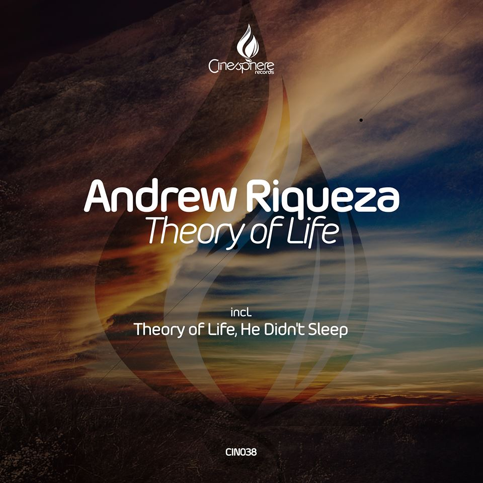 Andrew Riqueza  -  He Didn\'t Sleep (Original Mix)