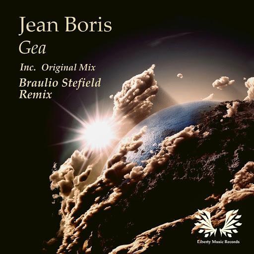 Jean Boris - Gea  (Liberty Music Records)