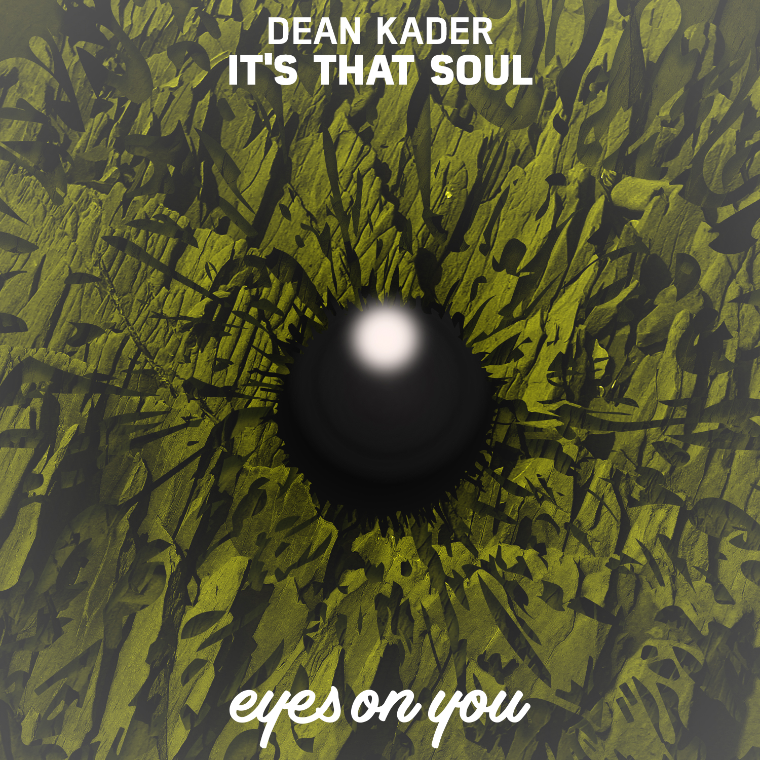 Dean Kader - It\'s That Soul (Original Mix)