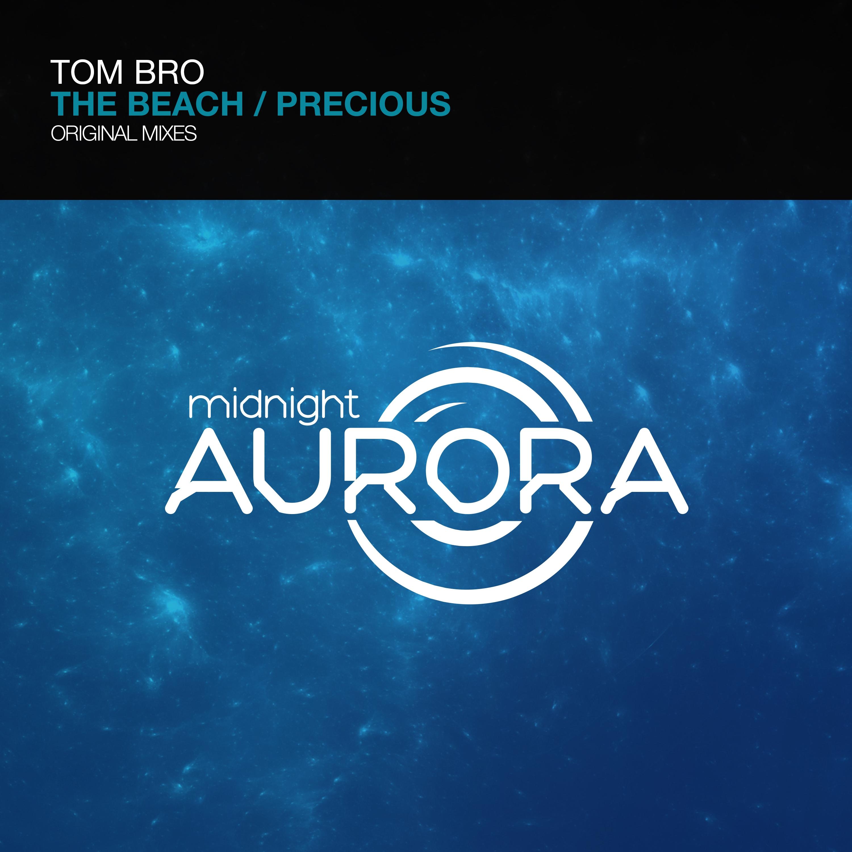 Tom Bro - The Beach (Original mix)