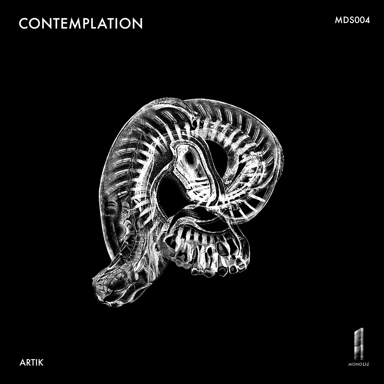 Artik - Absent-minded (Original mix)
