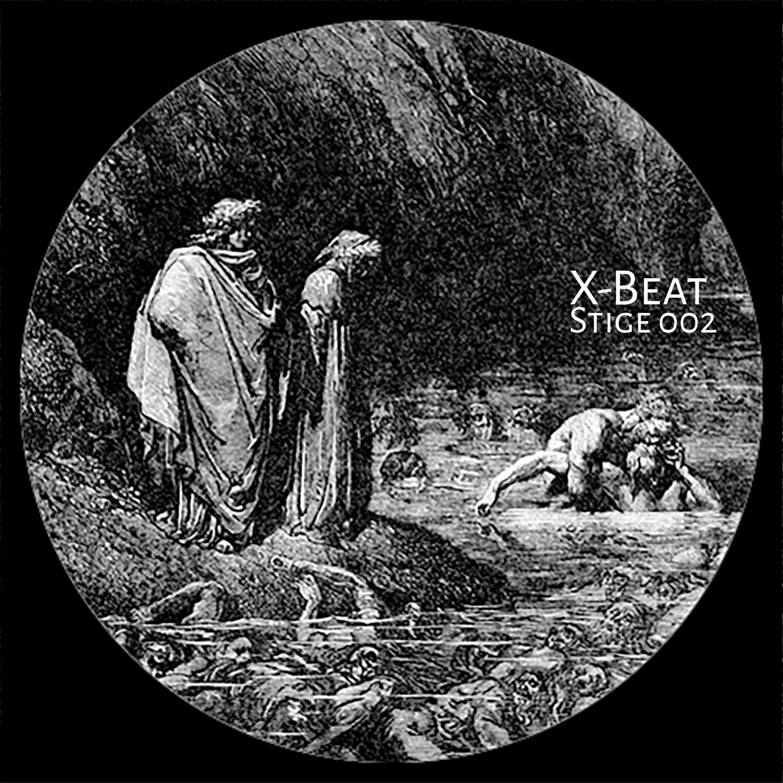 X-Beat - Legal Killa (Original mix)