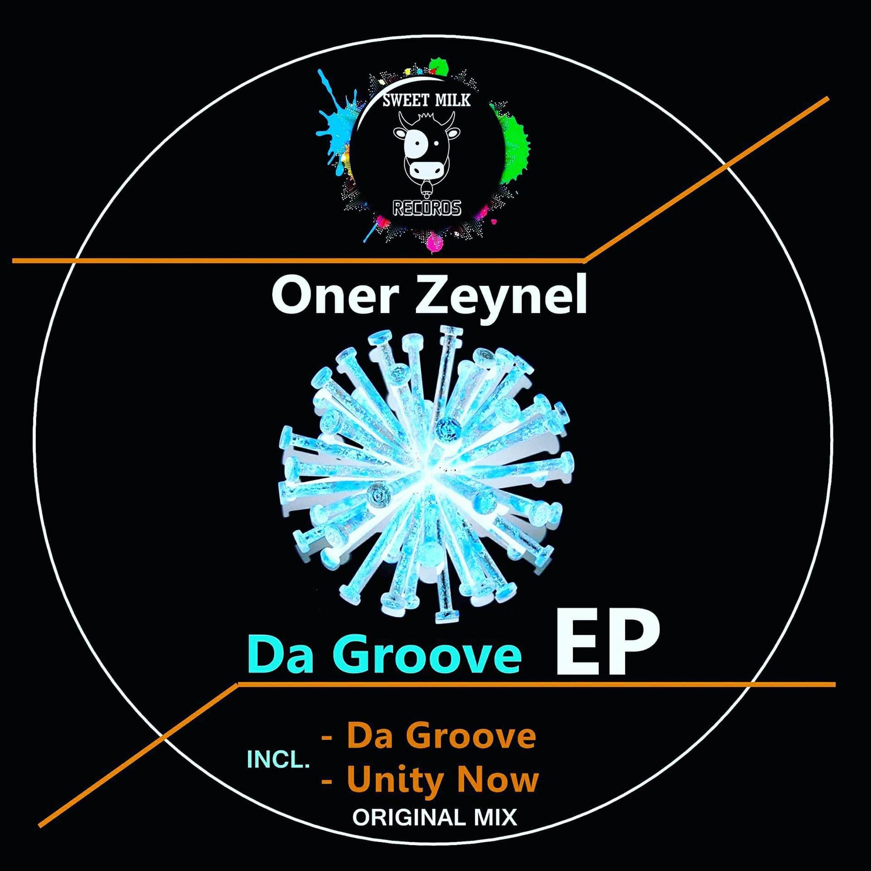 Oner Zeynel - Unity Now (Original mix)