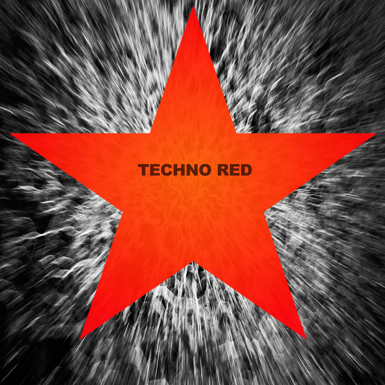 Techno Red - Dark Matter (Original mix)