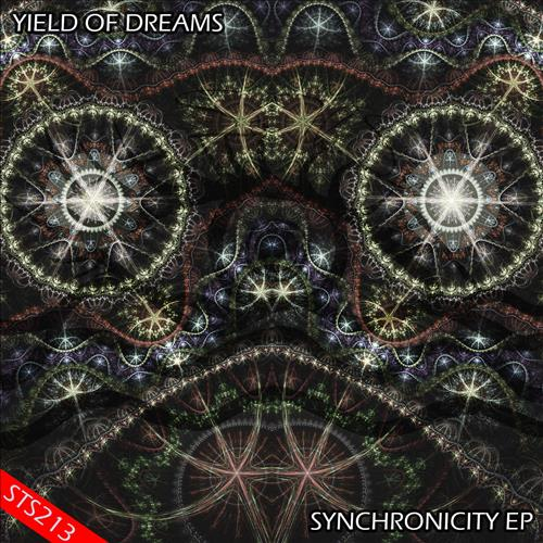 Yield Of Dreams - Fractals (Original Mix) ()