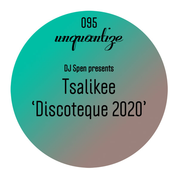 Tsalikee - Discoteque 2020  (Spen & Thommy\'s Rock The Discotheque Remix)