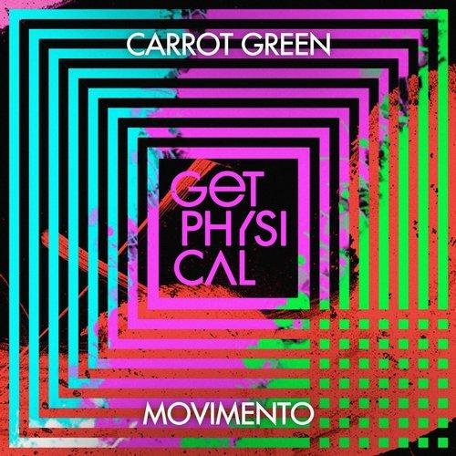Carrot Green - Movimento  (Noema\'s Luzes da Cidade Remix)