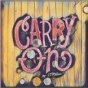 JJMillon - Carry On (Original Mix)