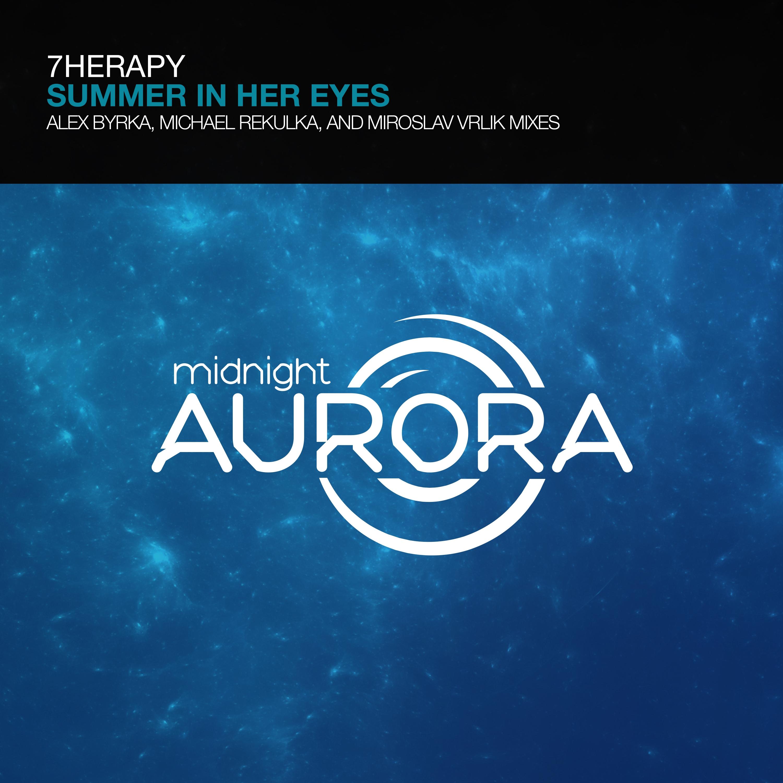 7hearpy - Summer In Her Eyes (Alex Byrka Sunrise Mix)