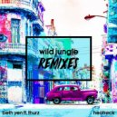 Thurz, Beth Yen - Wild Jungle (Extended BVSSICS Remix) (Original Mix)