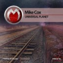 Mike Cox - Not Your Planet (Original mix)