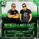 The Ian Carey Project - Get Shaky (Upfinger & Andy Light Radio Remix)