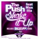The Push  - Shake It Up (Basstyler Remix)