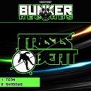 Crisisbeat - Shadows (Original Mix)
