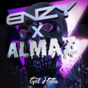 ENZY & ALMAZ - Get Hotta (Original Mix)
