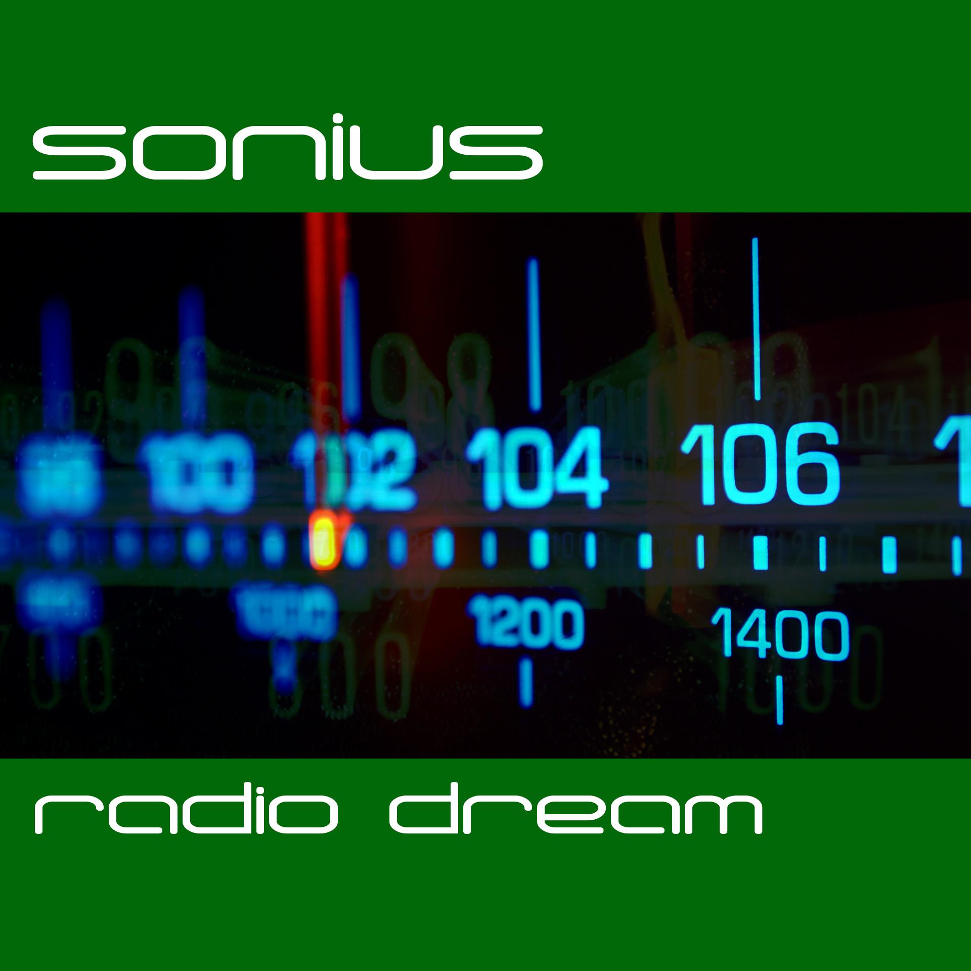Sonius - Radio Dream (Original Mix)