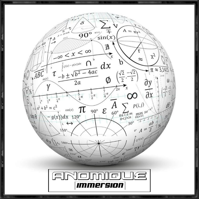 Anomique - Immersion (Original Mix)
