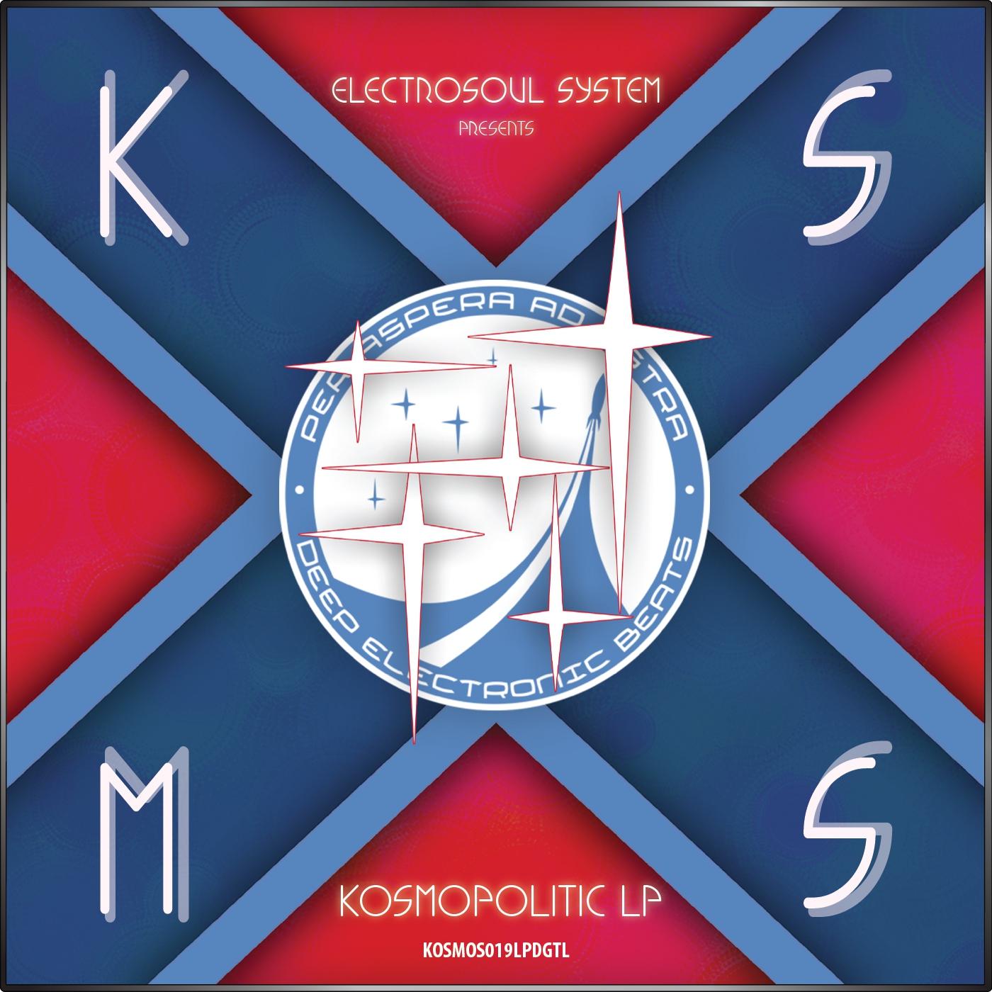 Electrosoul System & Liquitek - Rain (Original Mix)