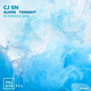 CJ SN - Alone Tonight  (Extended MIx)