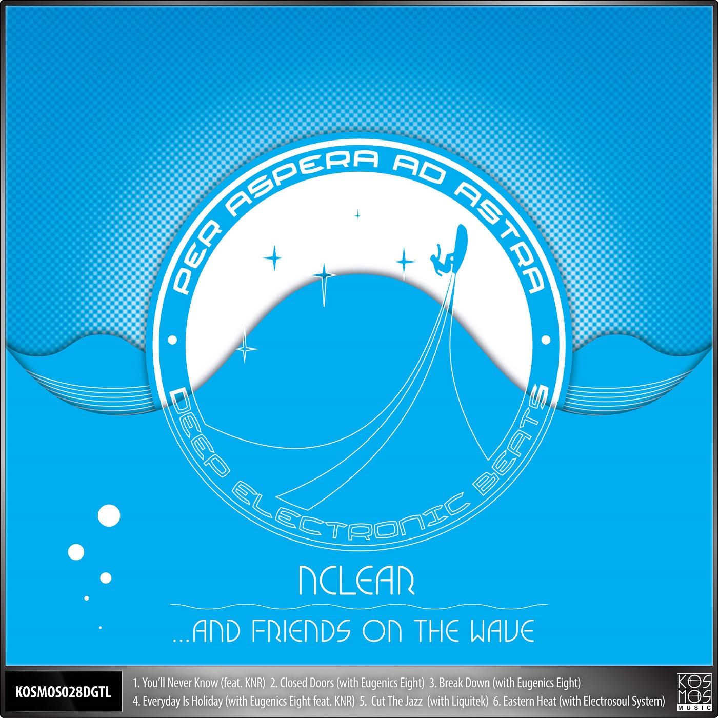 NClear & Eugenics Eight - Break Down (Original Mix)