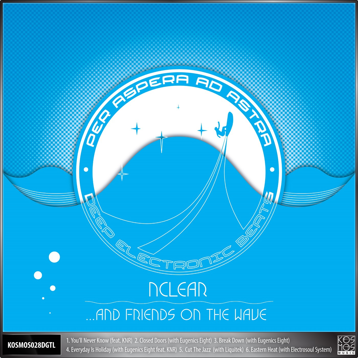 NClear & Electrosoul System - Eastern Heat (Original Mix)