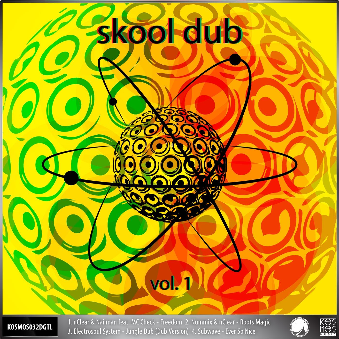 Subwave - Ever So Nice (Original Mix)