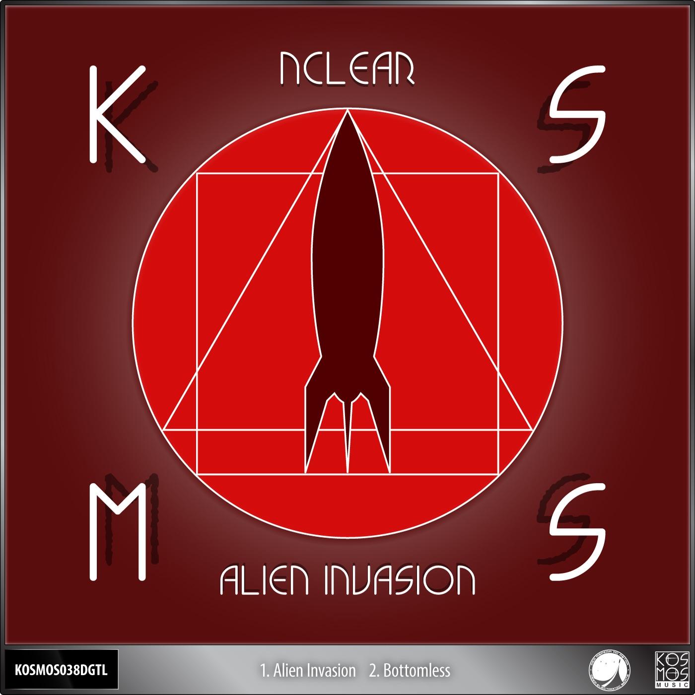 NClear - Alien Invasion (Original Mix)
