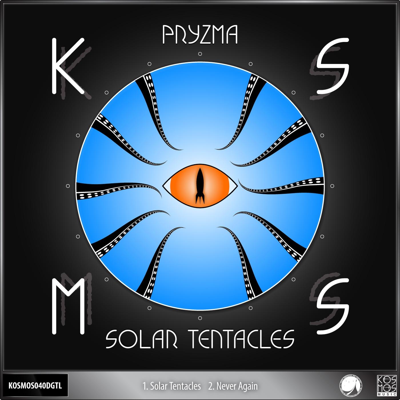 Pryzma - Solar Tentacles (Original Mix)