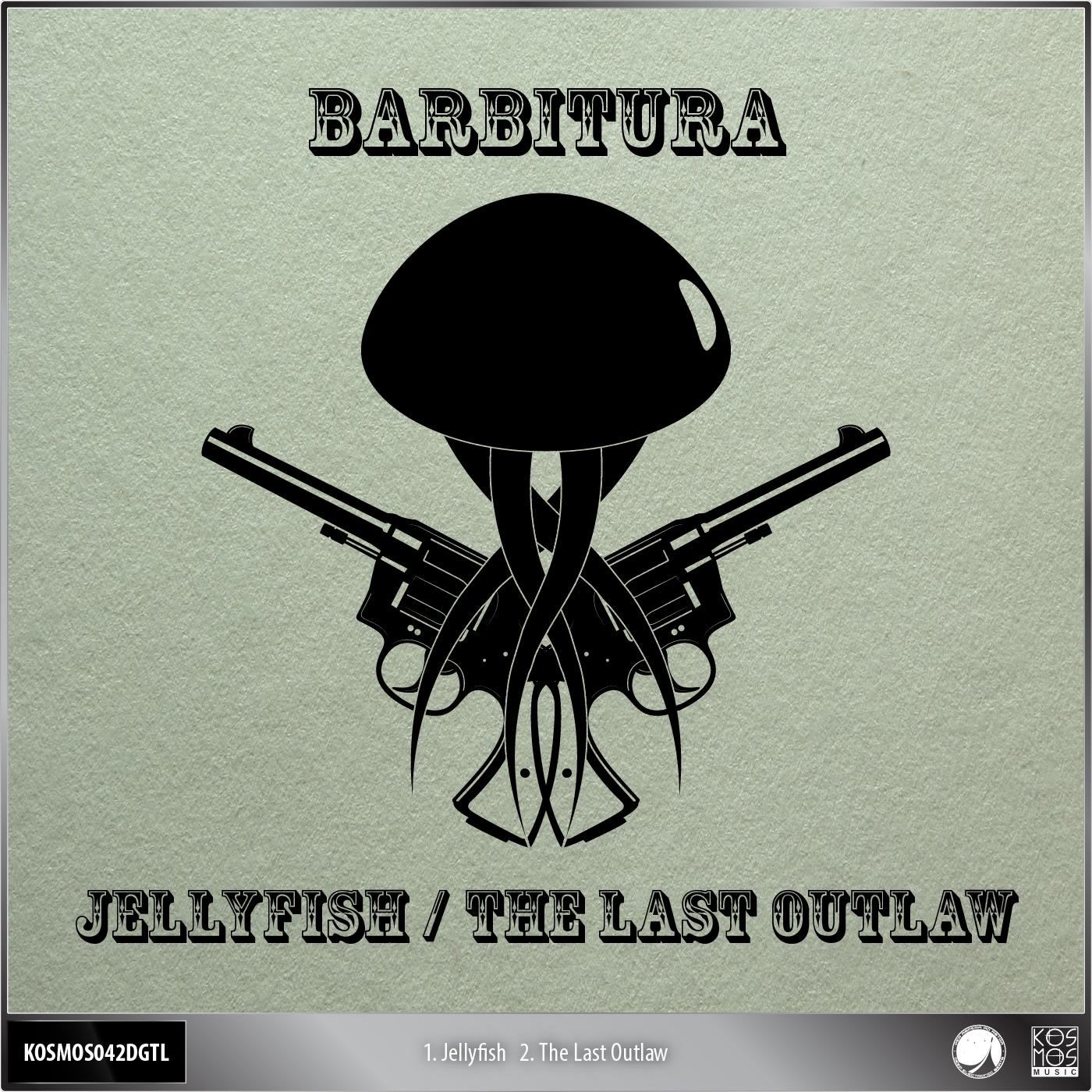 Barbitura - Jellyfish (Original Mix)