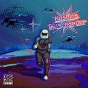 Kos.Mos.Music Collective - Thunders Of Mars (Original Mix)