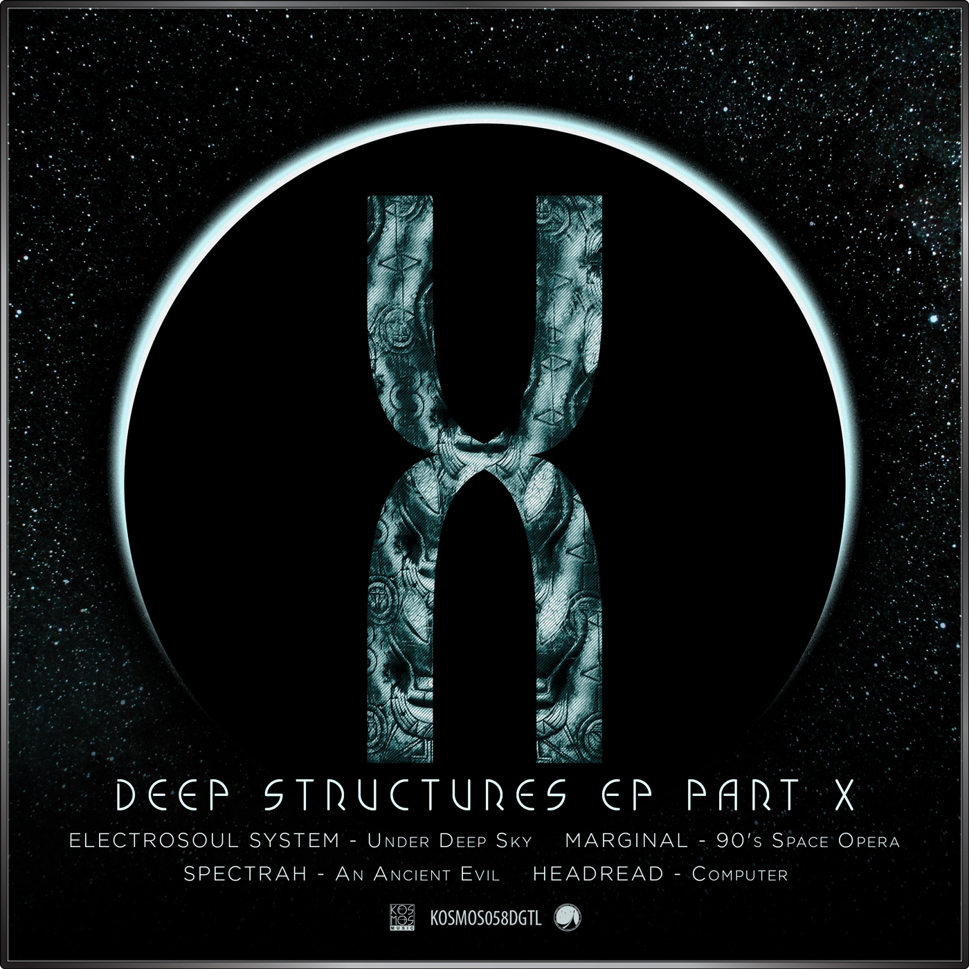 Electrosoul System - Under Deep Sky (Original Mix) ()