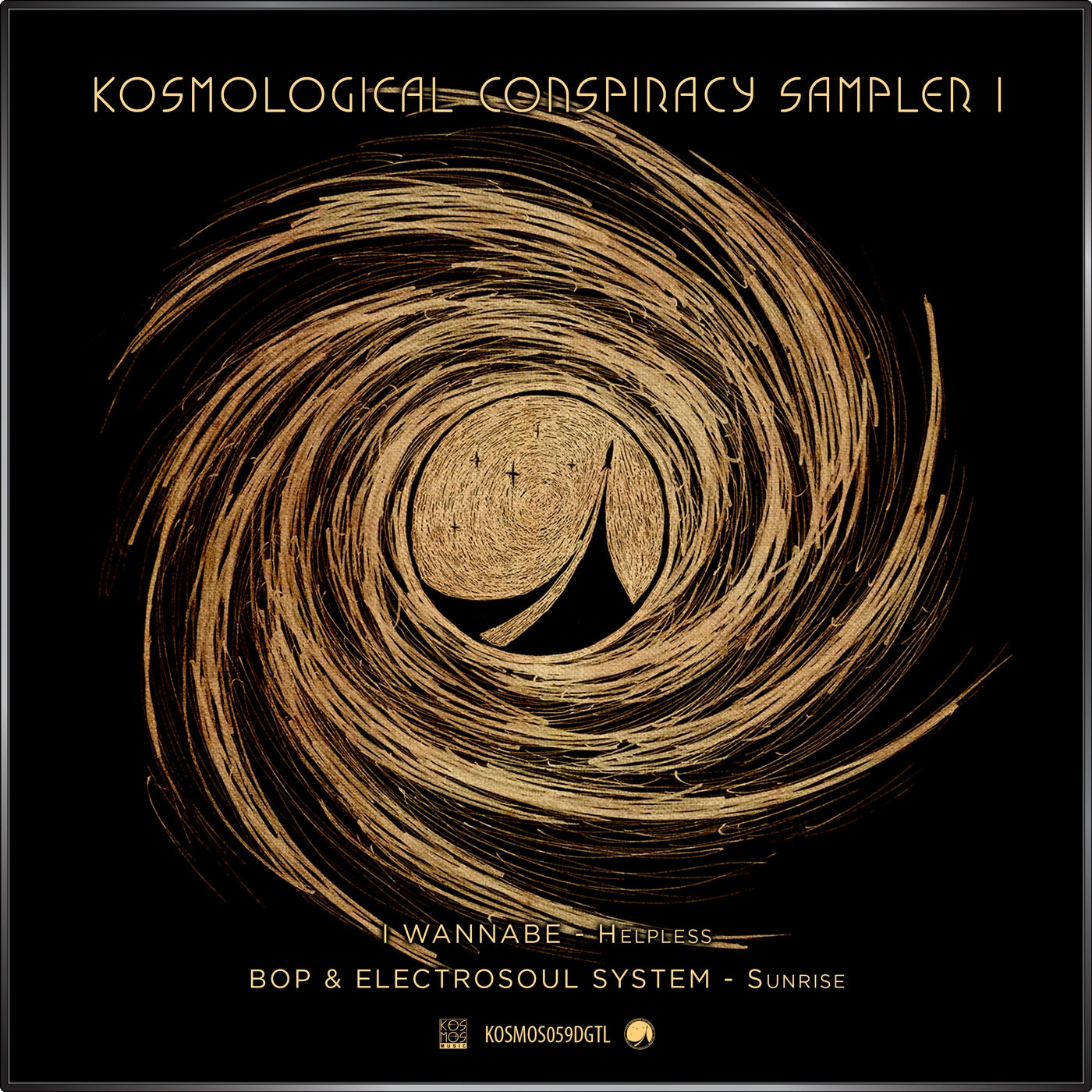 Bop & Electrosoul System - Sunrise (Original Mix) ()