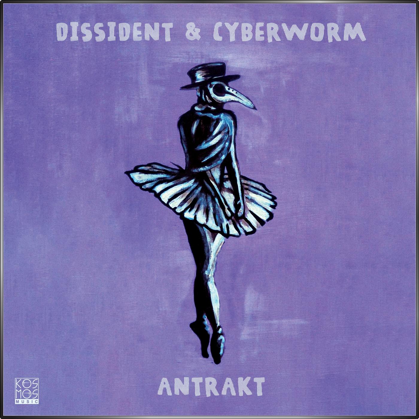 Dissident & Cyberworm - Zerkalo (Original Mix) ()