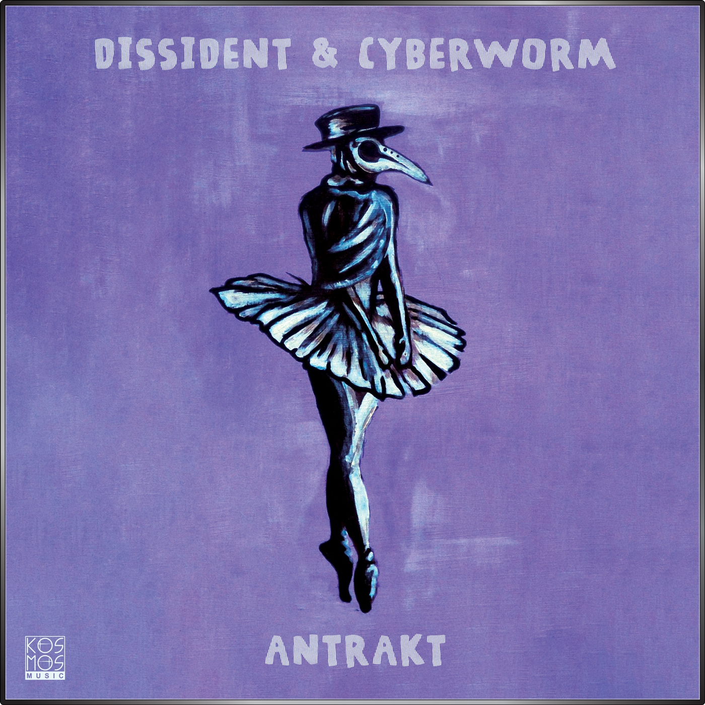 Dissident & Cyberworm - Fringe (Original Mix) ()