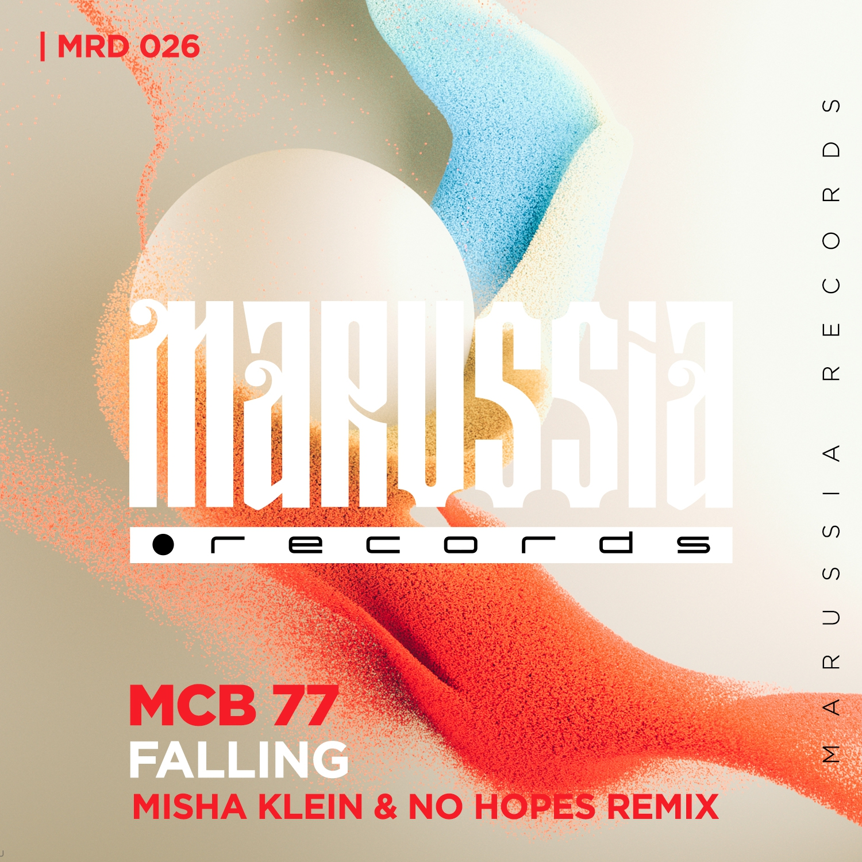 MCB 77, Misha Klein, No Hopes - Falling (Radio Edit) ()