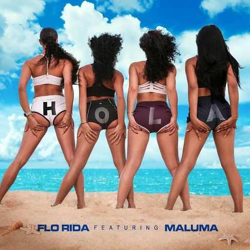 Flo Rida Ft. Maluma - Hola (Original Mix)