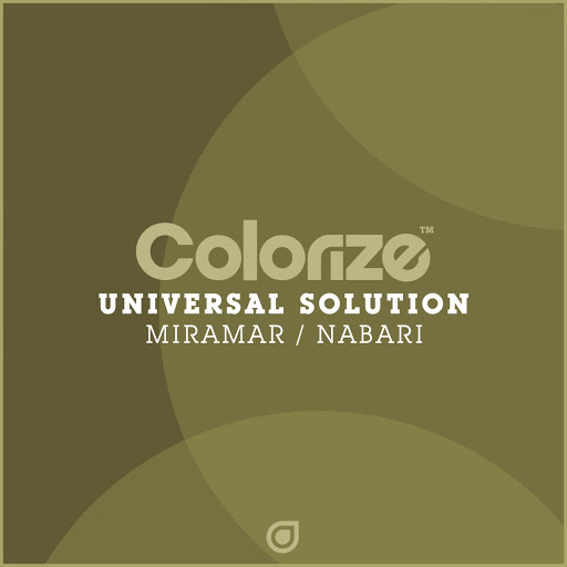 Universal Solution - Nabari (Extended Mix) ()