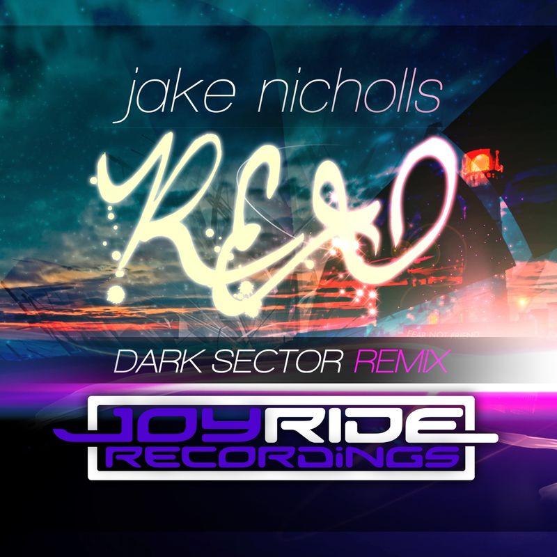 Jake Nicholls - Rei  (Dark Sector Remix)