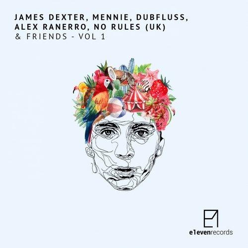 James Dexter - Less Attention (Original Mix) ()