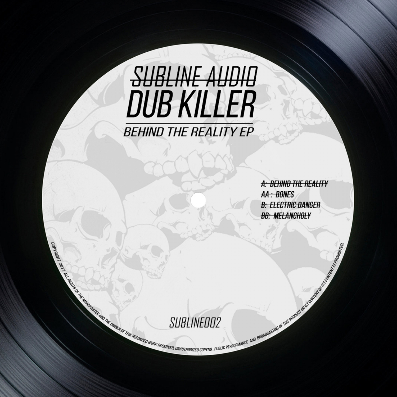 Dub Killer - Bones (Original Mix)