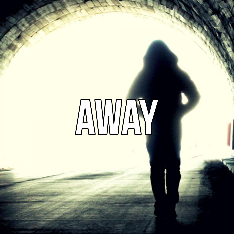 RedAlvin - Away (Original Mix)