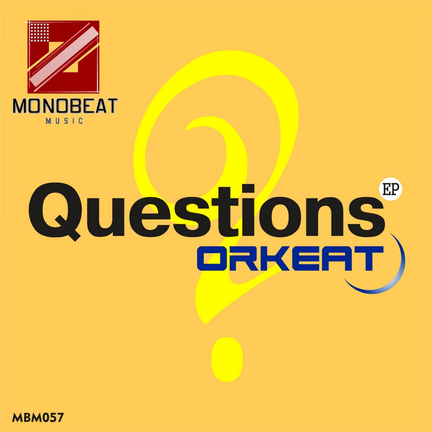 Orkeat - Questions (Original Mix)