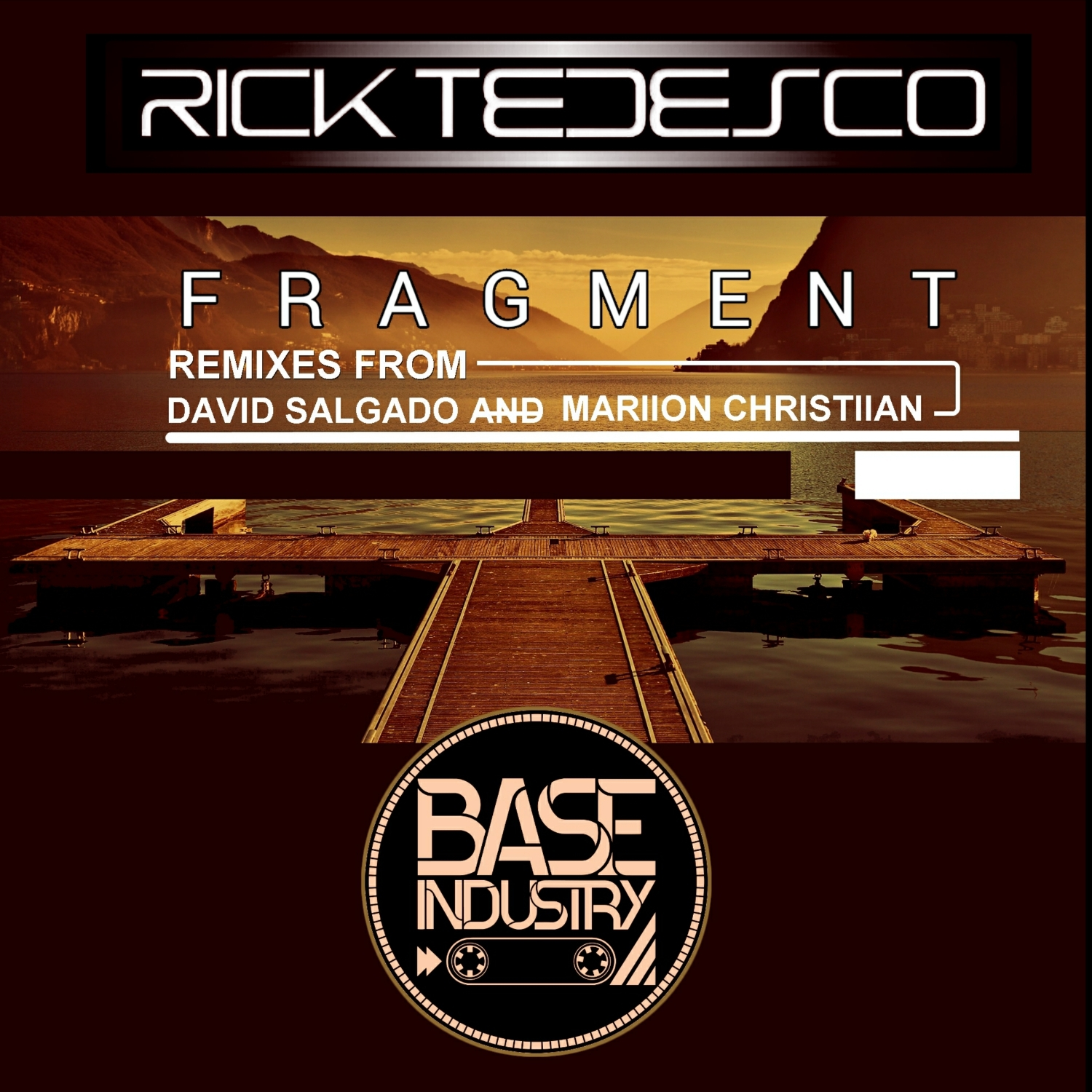 Rick Tedesco - Fragment (Original Mix)