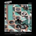 Procopis Gkouklias - Prometheus (Original Mix)