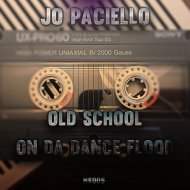 Jo Paciello - Old School on da Dance Floor (Original Mix)