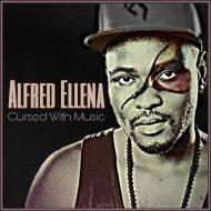 Alfred Ellena - Cursed With Music (Original mix)