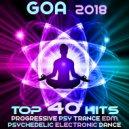 Conexion Mental - Muscaria Trip (Original Mix)