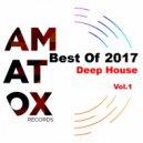 Deep Audio  - Absence (Amatox Remix)