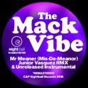 Mack Vibe & Al Mack & Jaqueline & Junior Vasquez - Mr Meaner (Mis-De-Meaner) (feat. Jaqueline) (Junior & Mack Treatment Mix)
