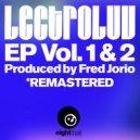 Lectroluv & Fred Jorio - Lectroluv Theme (909 Joyful Mix)